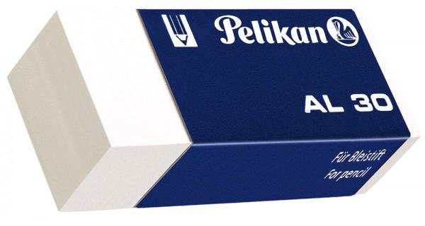 Pelikan Kunststoff-Radierer AL 30