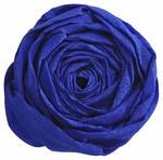 Krepp-Papier, (B)500 mm x (L)2,5 m, königsblau