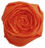 Krepp-Papier, (B)500 mm x (L)2,5 m, orange