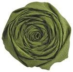 Krepp-Papier, (B)500 mm x (L)2,5 m, moosgrün
