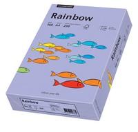 PAPYRUS Multifunktionspapier Rainbow, A4, 160 g/qm, violett
