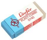 Läufer Kunststoff-Radierer PLAST COMBI, groß